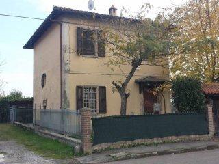 Foto 1 di Villa via Casale, frazione Cinquanta, San Giorgio Di Piano