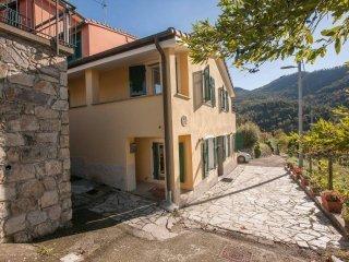 Foto 1 di Villa Località Castagnola, Framura