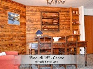 Foto 1 di Quadrilocale via Luigi Einaudi 15, Bardonecchia