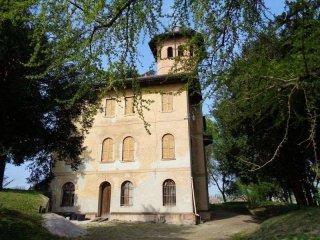 Foto 1 di Villa Reggio Emilia