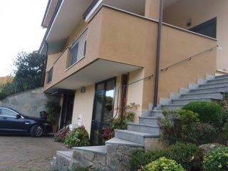 Foto 1 di Villetta a schiera Borgata Roccia, Pagno