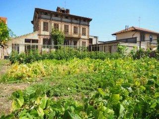 Foto 1 di Villa via Michelangelo  6, Crescentino