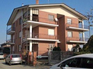 Foto 1 di Quadrilocale via Papa Giovanni XXIII 6, Cercenasco