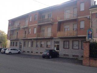 Foto 1 di Bilocale via Oreste Piacenza, Masio
