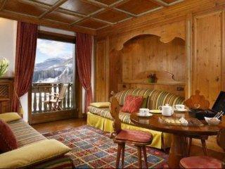 Foto 1 di Bilocale zuel, Cortina D'ampezzo
