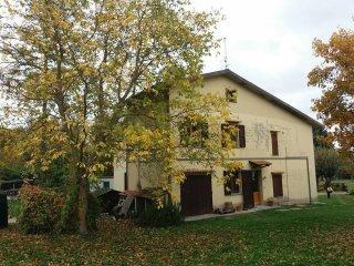 Foto 1 di Casa indipendente frazione Spinello, Santa Sofia