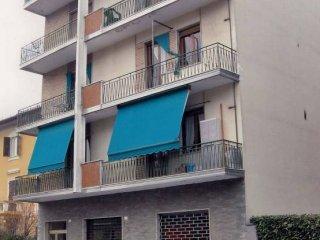 Foto 1 di Palazzo / Stabile via dei Mille, Novi Ligure