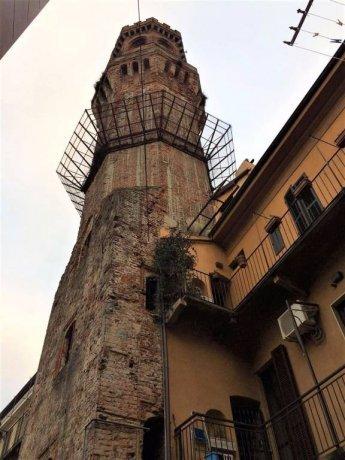 Foto 3 di Bilocale piazza Camillo Benso di Cavour, Vercelli