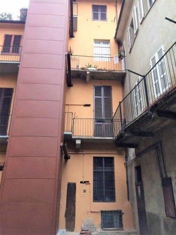 Foto 16 di Quadrilocale piazza Camillo Benso di Cavour, Vercelli