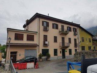 Foto 1 di Trilocale via Pietro Lavezzi 6, Bussoleno
