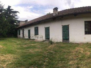 Foto 1 di Rustico / Casale via Grangia Marin, Giaveno