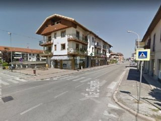 Foto 1 di Trilocale Via Bossea, frazione Borgo San Giuseppe, Cuneo