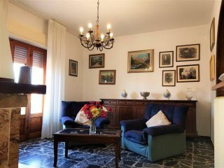 Foto 1 di Appartamento via Giuseppe Mazzini, Castagneto Carducci