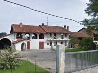Foto 1 di Casa indipendente via VECCHIA, 5, Vigone