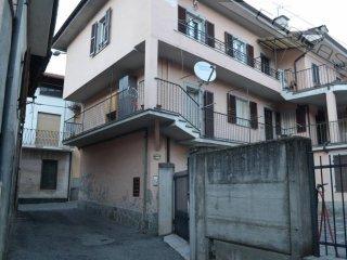 Foto 1 di Appartamento vicolo Bert Celso 1, Pinasca