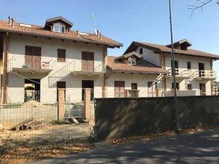 Foto 1 di Quadrilocale via Braida, frazione San Michele E Grato, Carmagnola