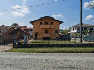Foto 1 di Villa via Busano 38, Rivara