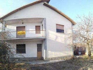 Foto 1 di Villa via Giovanni Tesio 7, Racconigi