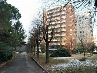 Foto 1 di Quadrilocale via Rubino, Torino (zona Mirafiori)