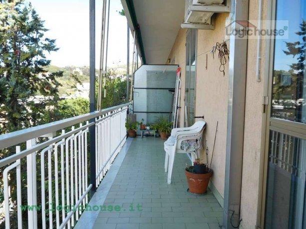 Foto 1 di Quadrilocale via Rusca , 23, Savona