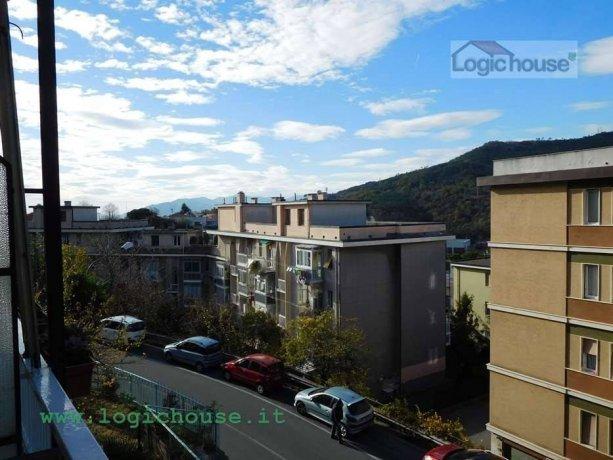 Foto 18 di Quadrilocale via Rusca , 23, Savona