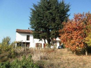 Foto 1 di Rustico / Casale via Camillo Benso di Cavour, Castagnole Monferrato