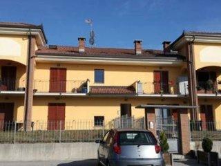 Foto 1 di Bilocale Frazione Bricco, Cherasco