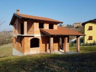 Foto 1 di Villa via Roma, Casaleggio Boiro