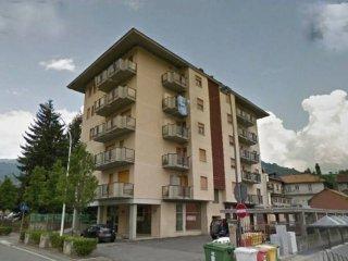 Foto 1 di Trilocale viale Federico Chabod, Aosta