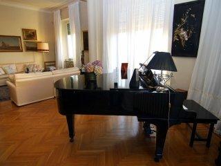 Foto 1 di Appartamento corso Galileo Ferraris 101, Torino (zona Crocetta, San Secondo)