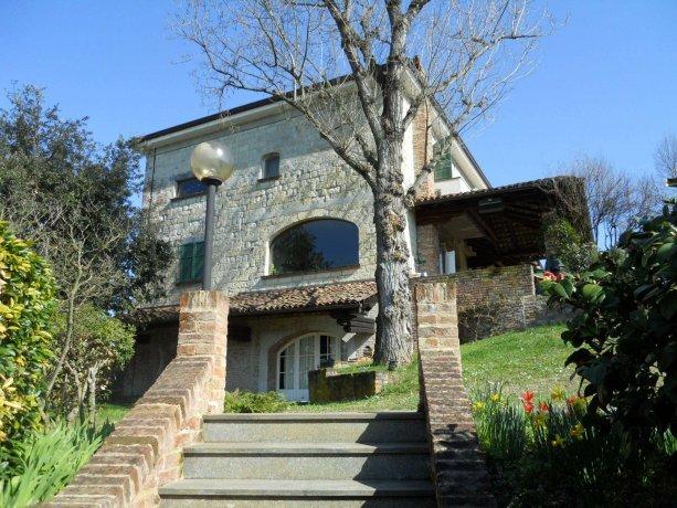 Foto 5 di Villa via Europa, Frassinello Monferrato