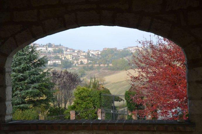 Foto 8 di Villa via Europa, Frassinello Monferrato