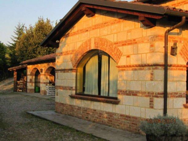 Foto 14 di Villa via Europa, Frassinello Monferrato
