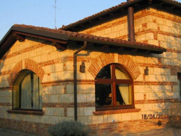 Foto 15 di Villa via Europa, Frassinello Monferrato