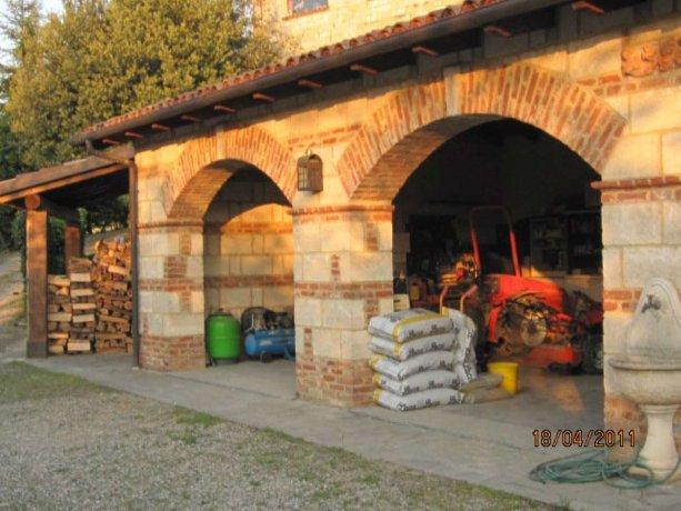 Foto 16 di Villa via Europa, Frassinello Monferrato