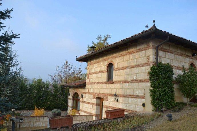 Foto 18 di Villa via Europa, Frassinello Monferrato
