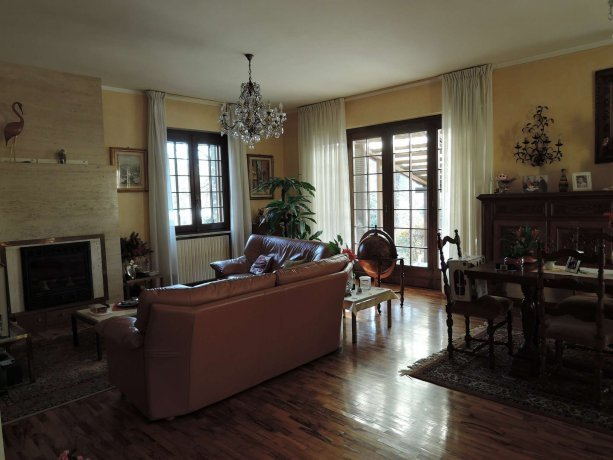 Foto 21 di Villa via Europa, Frassinello Monferrato