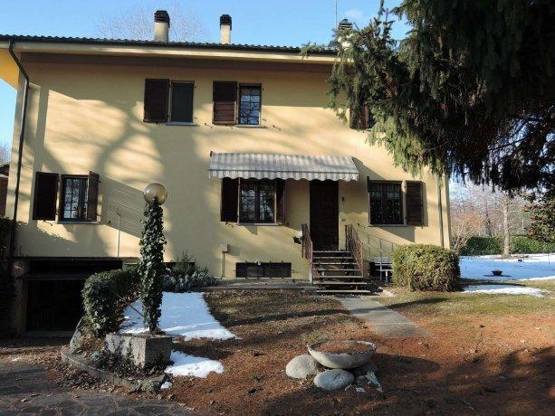 Foto 39 di Villa via Europa, Frassinello Monferrato