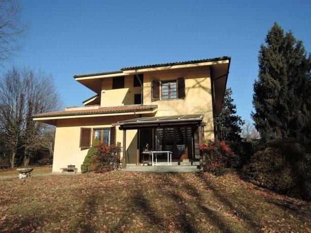Foto 40 di Villa via Europa, Frassinello Monferrato