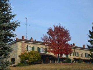 Foto 1 di Villa via Europa, Frassinello Monferrato