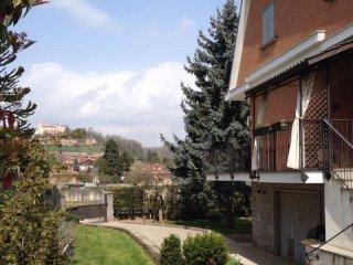 Foto 1 di Villa via delle vigne  5, Reano