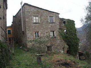 Foto 1 di Rustico / Casale Località Case Bardè, Mezzanego