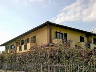 Foto 1 di Trilocale via Papa Giovanni Paolo II, Carmagnola