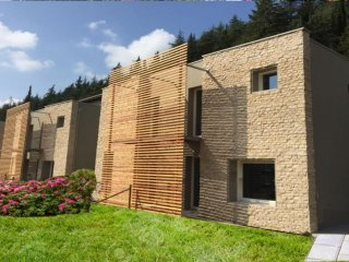 Foto 1 di Villa via cà di Gennaro, frazione Ca' Di Bazzone, Monterenzio
