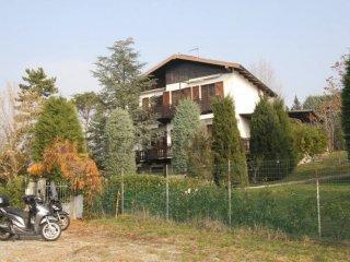 Foto 1 di Villa via Canovaccia 11, frazione Rastignano, Pianoro
