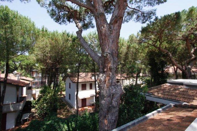 Foto 1 di Quadrilocale via Verdi 20, frazione Milano Marittima, Cervia