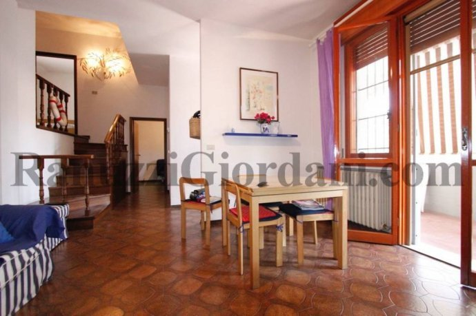 Foto 4 di Quadrilocale via Verdi 20, frazione Milano Marittima, Cervia