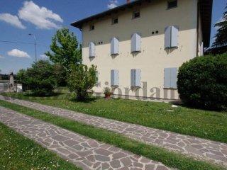 Foto 1 di Trilocale frazione Mezzolara, Budrio