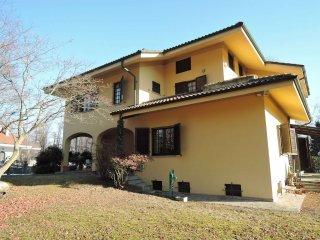 Foto 1 di Villa via lago risera, Fiano