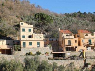 Foto 1 di Bilocale via Provinciale, Balestrino